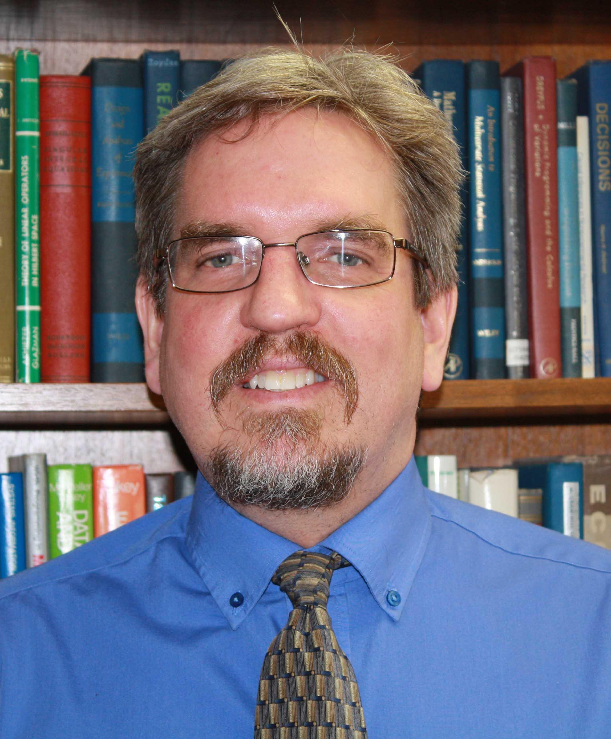 Eric Stellwagen