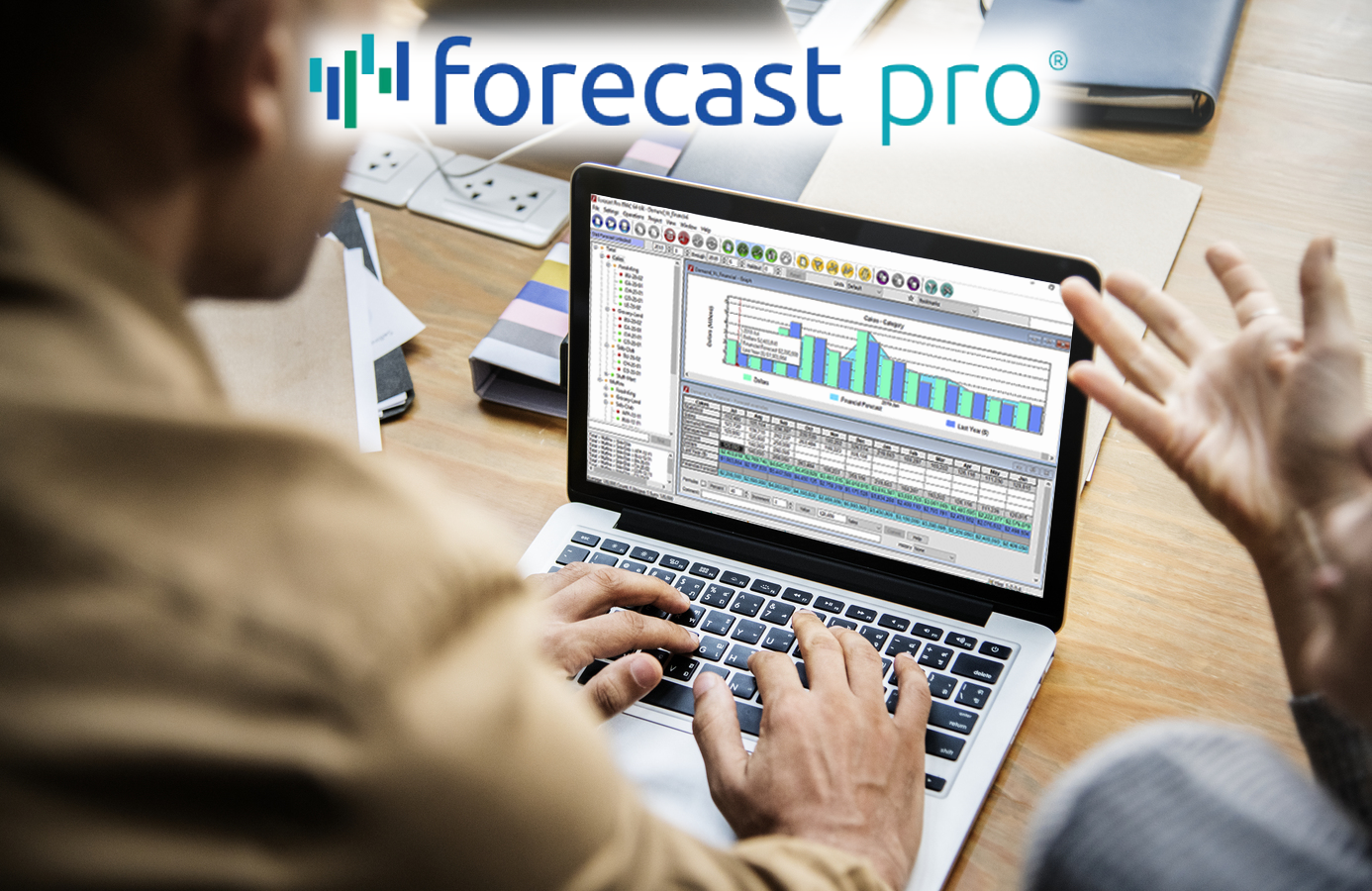 Business Forecasting: Techniques, Best Practices & Application Using Forecast Pro