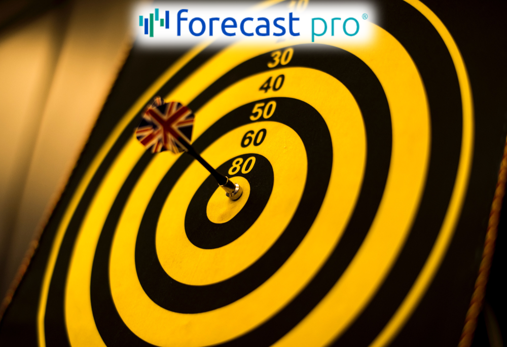 Free Live Webinar: Tracking Accuracy: An Essential Step to Improve Your Forecasting Process