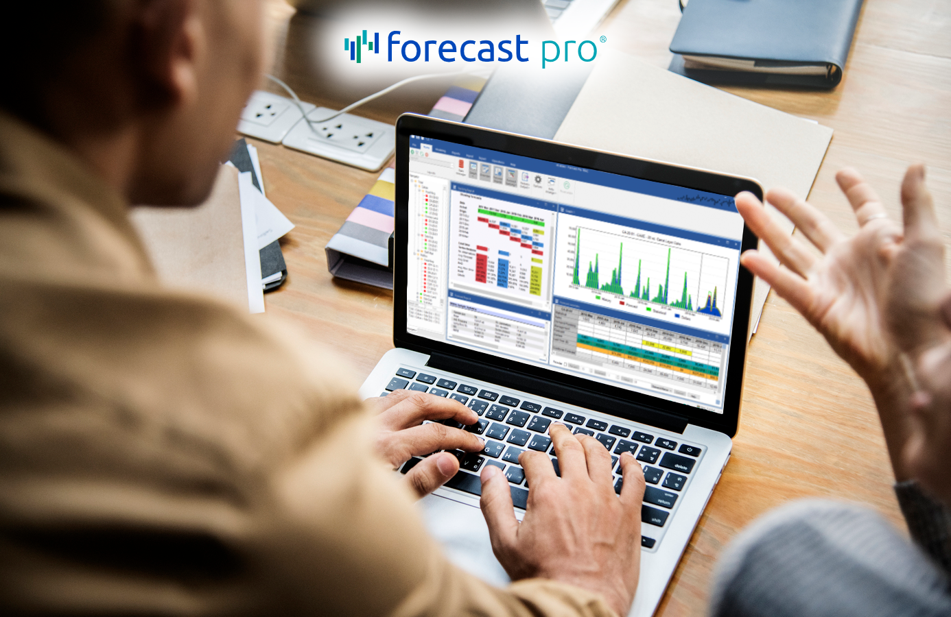 Forecast Pro User Conference