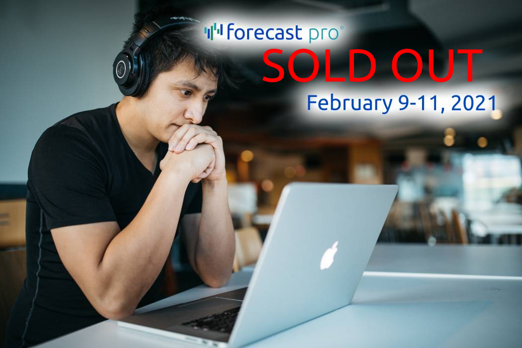February Workshop Sold Out