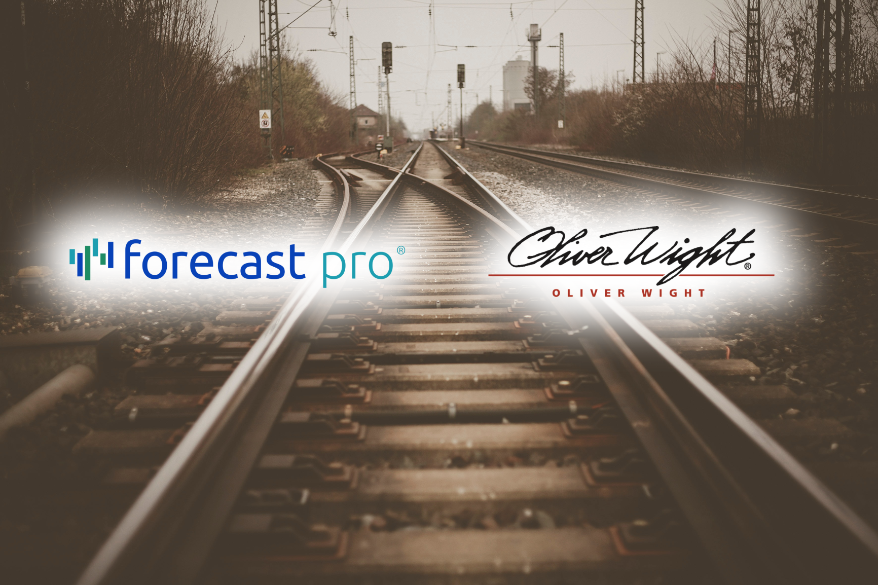 Forecast Pro & Oliver Wight Webinar Image